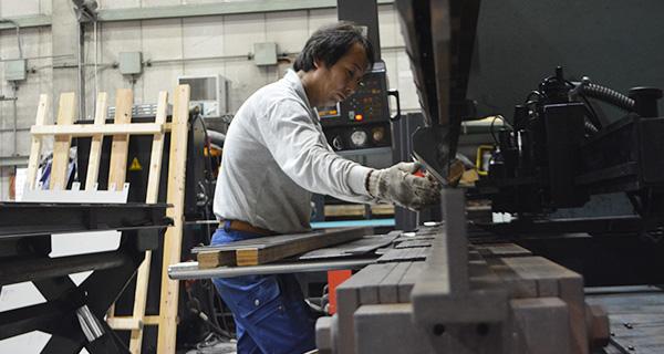 10名規模の町工場で、20代社員を採用成功