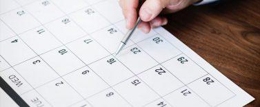 【人事担当者必見】新卒採用のスケジュールの組み方とコツ