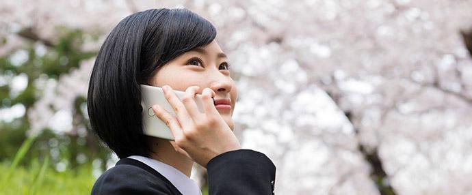 採用電話に関するアンケート結果