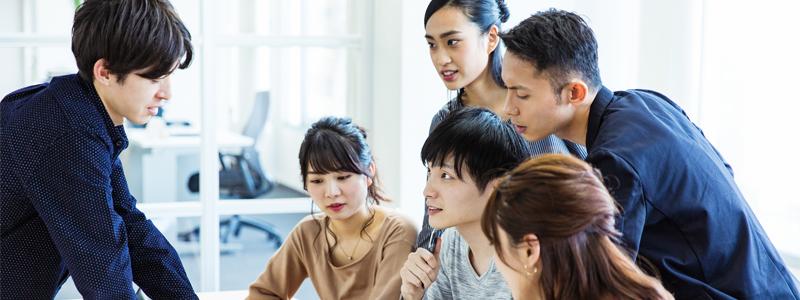 社員を巻き込む「スクラム採用」とは? 採用プロジェクト化の強みに迫る