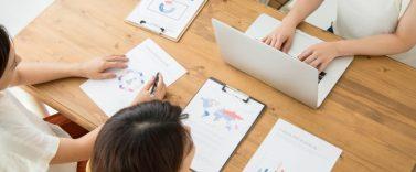 インターンシップの定義|目的・実施時期・給料・募集方法も解説