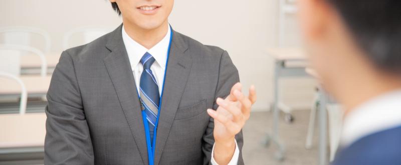 【採用面接官マニュアル】流れ・質問例・精度を上げるコツを解説
